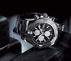 Breitling Redesigns the Avenger, Introduces Four New Avenger II Models