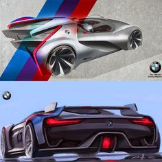 Car Design Sketch, Car Sketch, Bmw Convertible, Bmw Concept, Bmw X6, Cool Sketches, Machine Design, Transportation Design, Future Car