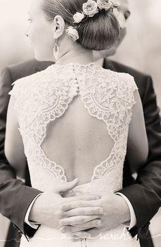 Thomas + Irina Wedding Photos by Sarah Bel Photography Lace Wedding, Wedding Dresses, Wedding Photos, Weddings, Photography, Fashion, Bride Dresses, Marriage Pictures, Moda