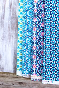 Surprise, Surprise Fabric Collection - Jolijou