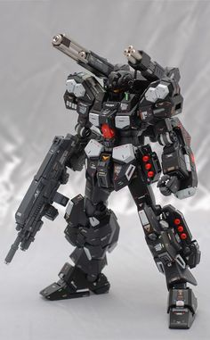MG 1/100 Jesta Cannon - Customized Build     Modeled by  JYphantom
