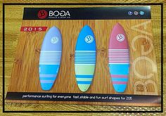 Love the new look for Boga 2015! #bogasup #sup