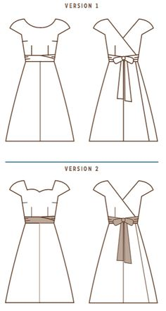 Crepe by Colette Patterns