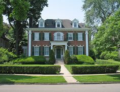 indian+village+detroit | Indian Village, Detroit - 2011 Home and Garden Tour | Flickr - Photo ...
