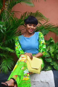 ankara, africanprints, blogger, Lagos, Nigeria