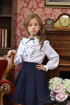 Блуза 7033