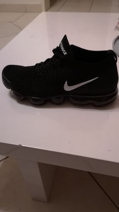 official photos 28ae4 2a5de Original NIKE AIR VAPORMAX FLYKNIT 2.0 Authentic Mens Running Shoes Br -  sheheonline