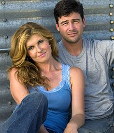 Friday Night Lights...greatest show ever
