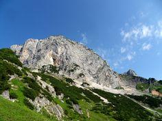 Untersberg...Heimweh