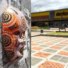 Crisp, Bogota