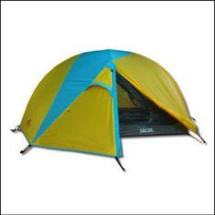 Light weight non-frestanding tent