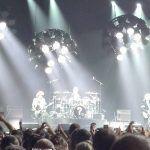 Le beau concert des Insus hier soir au @ZenithCaen  #Caen #Calvados #Normandie  https://www.francebleu.fr/musique/concerts-live/caen-les-insus-n-ont-pas-decu-1476958537pic.twitter.com/fmsG1LO3x0