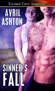 Sinner's Fall (Brooklyn Sinners Series, Book #4) -- Avril Ashton