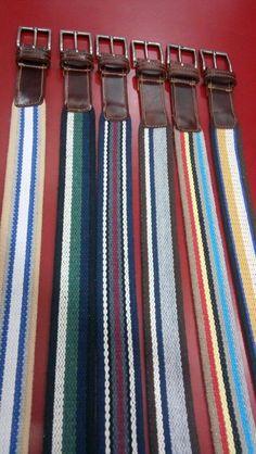 53a817e53c4 82 melhores imagens de cintos Masculinos