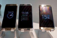 El Always On del Galaxy Note 7 se abre para todas las aplicaciones - http://www.actualidadgadget.com/always-on-del-galaxy-note-7-se-abre-todas-las-aplicaciones/