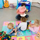 How to Start a Home Daycare in Wisconsin