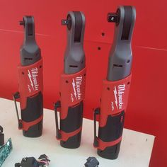 The Top 5 New Milwaukee Tools from NPS17