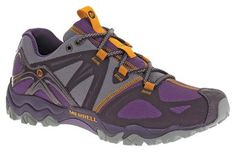 With the nimble Merrell Women's Grassbow Sport Hiking Shoes you're equipped for all things outside. Hiking Gear, Hiking Shoes, Running Shoes, Hiking Clothes, Ski Sport, Vegan Shoes, Cool Boots, Sports Women, Outdoors