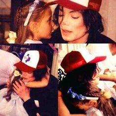Michael and Paris.....