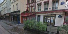 Paris 1er - Ajout du 11 rue du Cygne - paris-zigzag