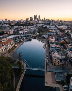Western Australia, Tower Bridge, How Beautiful, Westerns, River, Perth, City, Outdoor, Instagram