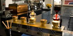 blue bottle coffee san francisco - Google Search