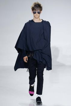 Siki Im Spring 2016 Menswear - Collection - Gallery - Style.com