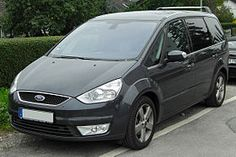 Reconditioned Ford Galaxy Engines from MKLMotors
