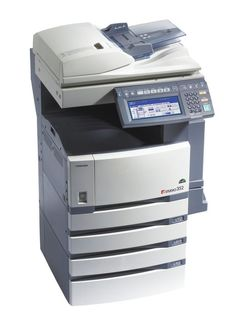 Toshiba e-Studio 352 Copier Printer #Toshiba #copier #printer #bonanza #bonanzamarketplace