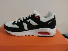 on sale 535f1 15cf9 Nike Air Max Command Flex Junior Classic Casual Retro Trainers white size  5.5  fashion  clothing  shoes  accessories  kidsclothingshoesaccs   boysshoes (ebay ...