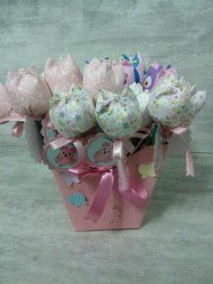Lapis Tulipa... Lembranca de maternidade