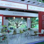 EXHIBITION STAND DESIGN & SETUP FOR BUSINESS-TRADE-FAIRS-EXHIBITIONS