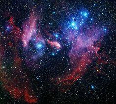 Running Chicken Nebula [Version 2] by SirDouglasFresh