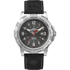 Timex Expedition Rugged Metal Field Watch - Black