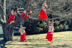 Multiplicity Photography | ... tutorial. Has anyone else played around with multiplicity photography