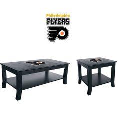 Philadelphia Flyers Table Set