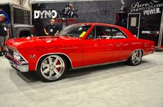 chevelle!! I need this car!
