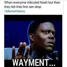 Funny LOLBest Of Bible-History Memes Those who do not know their history are doomed to repeat it. And they probably will repeat it in the funniest of ways. That's your Bible- Bible Humor, Jw Humor, Jesus Humor, Rain Humor, Jesus Jokes, Ecards Humor, Work Humor, Bible Quotes, Jw Memes