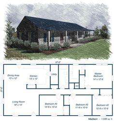 1000 ideas about metal building houses on pinterest Metal home kits prices
