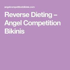 NPC Bikini Division Rules and Scoring – Angel Competition Bikinis Physique Competition, Competition Bikinis, Reverse Dieting, Bikini Prep, Npc Bikini, Bikini Competitor, Fitness Diet, Scores, Division