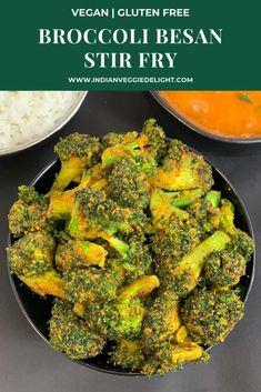 Pasta Recipes, Soup Recipes, Dinner Recipes, Lunch Recipes, Vegetarian Broccoli Recipes, Broccoli Indian Recipes, Vegetarian Lunch, Gluten Free Recipes, Vegan Recipes