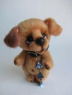 Puppy Jake by MaGy