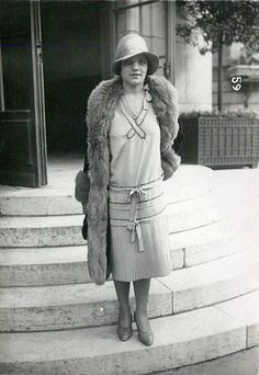 1920s everyday wear - Google Search