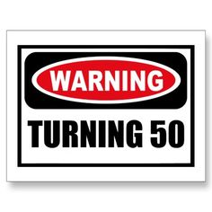 turning fabulous fifty | turn 50 years old 3 months from today – October 9th to be exact.
