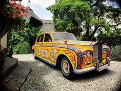 Rolls-Royce Phantom Exhibition - Bonhams, London