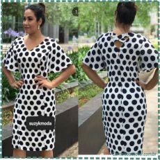 pinterest.ru Sewing Dresses For Women, Clothes For Women, African Fashion Dresses, Fashion Outfits, Big Girl Fashion, Womens Fashion, Vestidos Chiffon, English Dress, Short Frocks