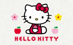 hello kitty original - Google Search