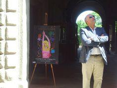 Anthony Moman - sezione arti grafiche e pittoriche