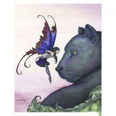 Bravery Fairy Fantasy Art by Amy Brown Fairy Room, Fairy Art, My Fantasy World, Fantasy Art, Fantasy Fairies, Amy Brown Fairies, Pokemon, Mermaid Fairy, Unicorns And Mermaids