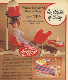 Crissy's Beauty Salons!